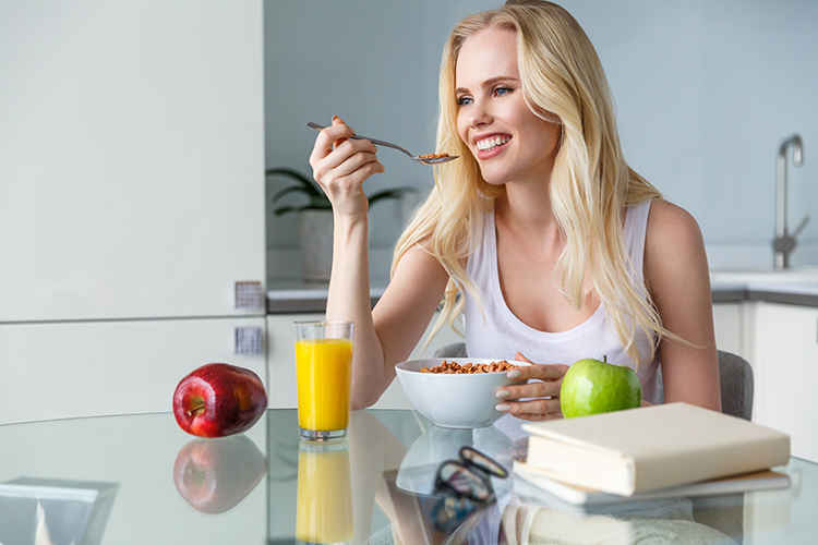 Get started with intermittent fasting and learn about the secret benefits. If you're trying to lose weight, intermittent fasting is a great aid for weight loss. All without having to count calories and follow a specific meal plan.