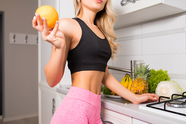 7 Cheap And Easy Ways To Lose 10 Pounds in 7 Days
